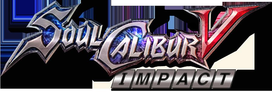 TORNEO SOUL CALIBUR V IMPACT.  SCV-Impact_Logo_3_resize
