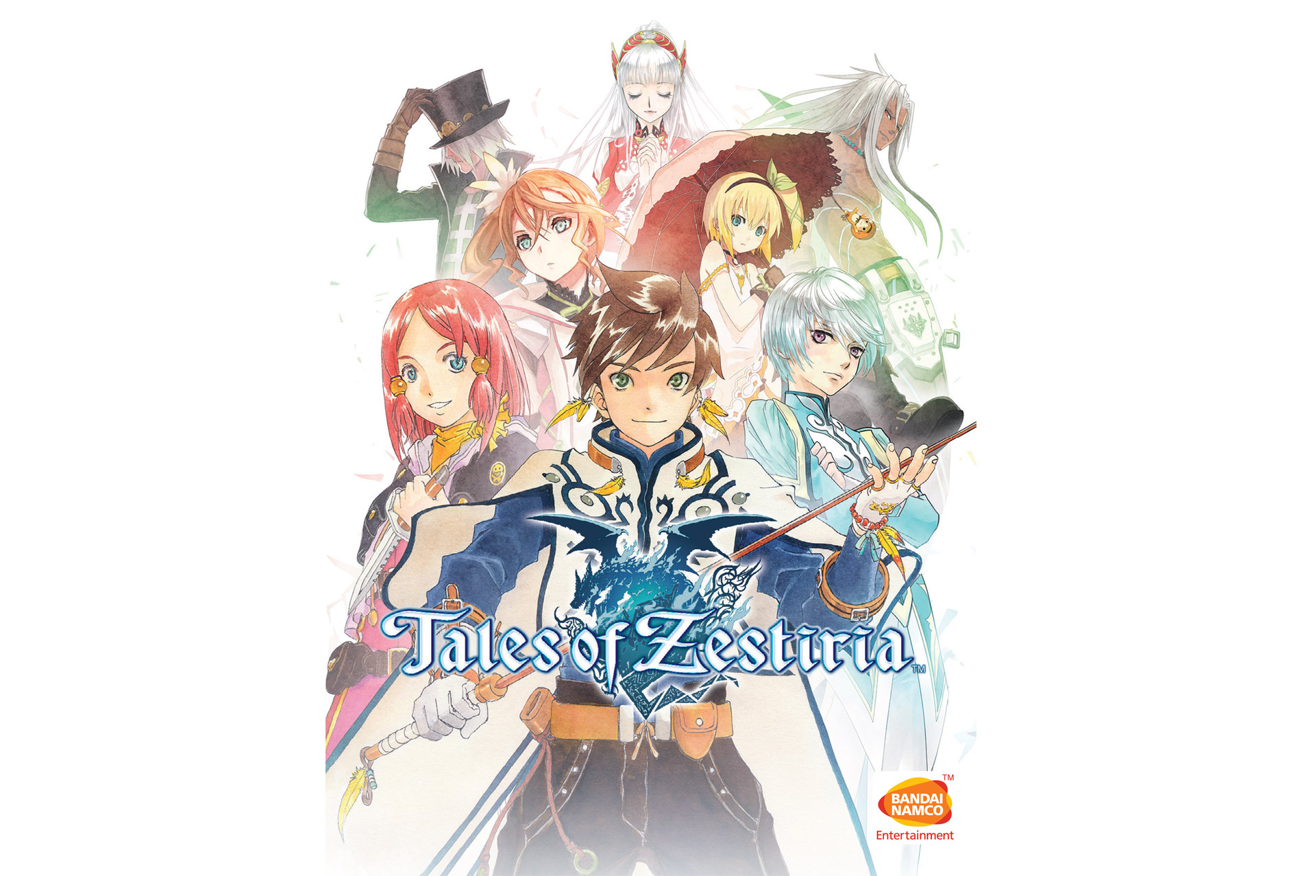 Tales of Zestiria - Playstation 4 E-manual