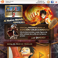 ONE PIECE: PIRATE WARRIORS 2 - ¡Prepárate para la Edición Coleccionista!