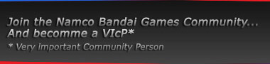 Tekken Tag Tournament 2 - Join the Namco Bandai Games Community