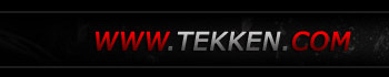 Tekken Tag Tournament 2 - Website