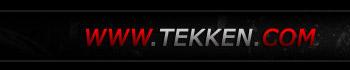 Tekken Tag Tournament 2 - Website